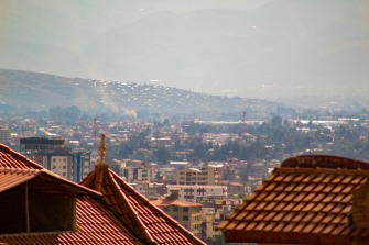 City of Cochabamba